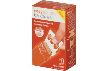 Adventure Medical Kits Easy Access Bandages AD2001