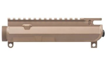 5-Aero Precision M4E1 Threaded Assembled Upper Receiver