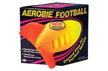 Aerobie  Football 55F12