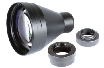 2-AGM Global Vision Wolf-14/7 A-focal Magnifier Lens Assembly