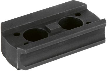 Aim Point Micro Spacers High And Low Ar15 Ai Ia Spacerar15 12357