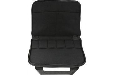 AIM Sports Inc Discreet Pistol Bag/Green TGA-DPBG