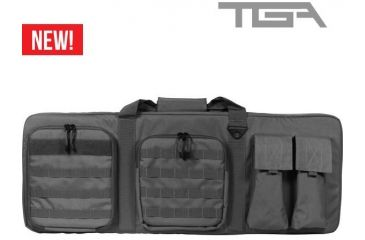 AIM Sports Inc Padded Weapons Case/Black TGA-PWCB36