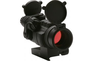 Aimpoint Compml3 Red Dot Scope 1x Reflex Sight V2