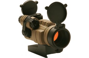 Aimpoint Compml3 Red Dot Scope 1x Reflex Sight V3