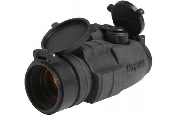Aimpoint Compml3 Red Dot Scope 1x Reflex Sight