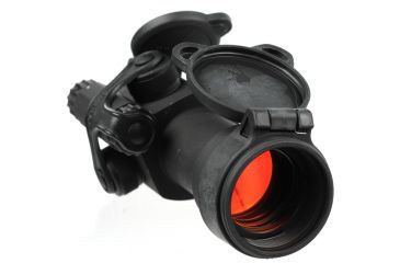 Aimpoint Comp ML3 2 MOA Red Dot Sight, Matte Black 11416-EE