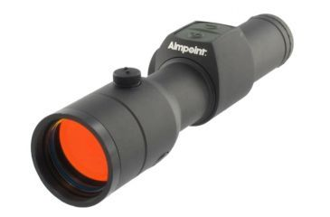 Aimpoint Hunter H34S Red Dot Sight w/ 34mm Short Rings 12692