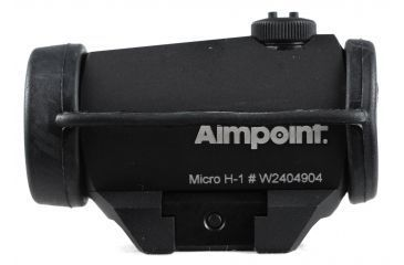 Aimpoint MicroH1 Red Dot RifleScope 11910