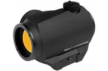 Aimpoint Micro T 1 4 Mo Nvc Red Dot Sight Ai Rd T1rds 11830 Ee