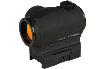 Aimpoint Micro T 1 4 Mo Nvc Red Dot Sight V4 Ai Rd T1rds 11830 Ee