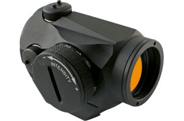 Aimpoint Micro T1 2 MOA Red Dot Scope 12417