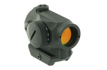Aimpoint Micro T-1 4 MOA NVC Red Dot Sight, Matte Black 11830