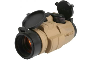 Aimpoint Outer Rubber Covers For Aimpoint Compm3 And Compml3 Red Dot Scope Ai Ia Cover 12226