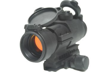 aimpoint pro patrol rifle optic 30mm red dot scope w mount up to