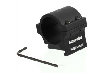 Aimpoint Twist Mount Ring 12238