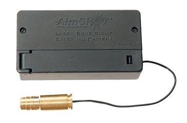 Aimshot Bsb9 Bore Sight 9mm W External Battery Box