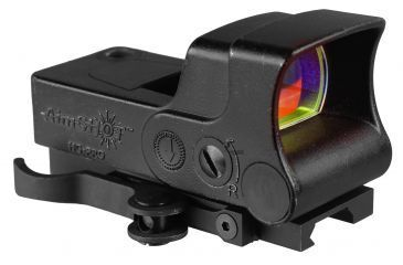 Aimshot HG Pro Reflex Sight w/Circle Cross Hair Reticle