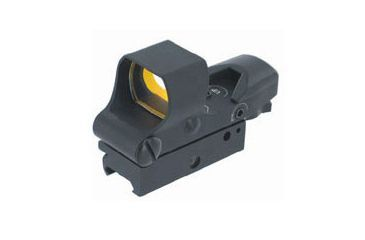 4-Aimshot Panoramic / Reflex Sights HG-D2 and HG-M2