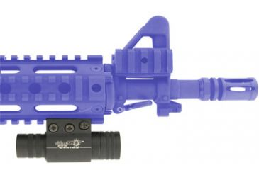 Aimshot Rifle KT6832 Red Laser Device