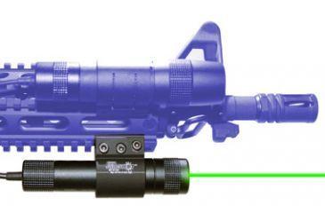 Aimshot LS8100 Green laser Sights manual