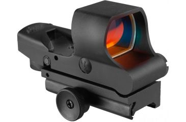 2-Aimshot Panoramic / Reflex Sights HG-D2 and HG-M2