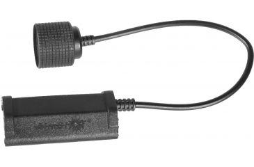 AimSHOT Straight Cord Rail Mount Pressure Pad for LS8100, BLK GL8013