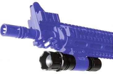 Aimshot 850 Lumens Tactical LED Illuminator Flashlight