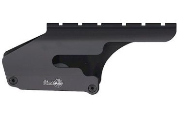 Aimtech Black Mount For Browning Gold Hunter 12 Gauge Shotguns ASM19