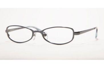 AK Anne Klein AK7517 Eyeglasses with Rx Prescription Lenses