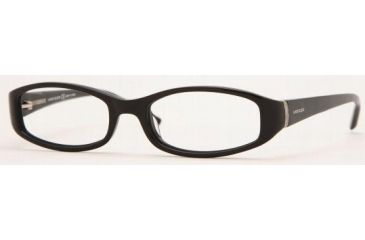 AK Anne Klein AK8047 Eyeglasses with Non-Rx Lenses
