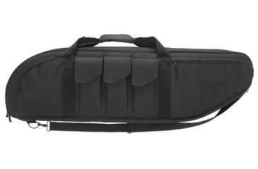 Allen Battalion Tactical Cases 38 Inches Black
