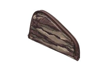 Allen Cloth Handgun Case, Camo & Earth Tone, 8 inch