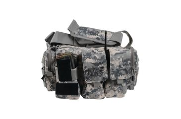 Allen Edge Bail Out Bag Digital Camo