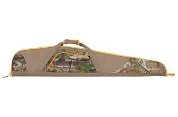 Allen Eldorado Rifle Case 46 Inch Realtree Xtra Green/Gold