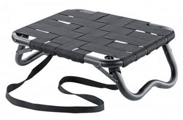 1-Allen Folding Seat with Carry Strap