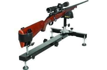 Allen Ft  Collins Folding Shooter's Rest