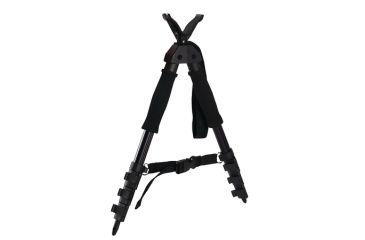 Allen Intruder Adjustable Bipod Shooting Stick 34 Inch