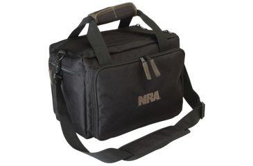 Allen NRA Range Bag Black/Gray