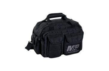 Allen Pro Series Tactical Range Bag Black