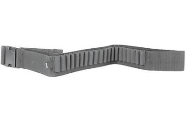 Allen Rifle Shell Belt Black 212