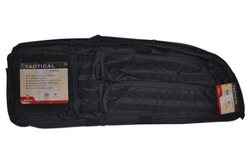 Allen Tactical Pro Series Case With Sling 36 Inch Black 1072