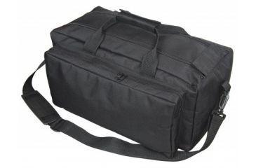 Allen Tactical Range Bag, Black, Deluxe 112711