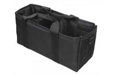 Allen Tactical Range Bag, Black, Master 112712
