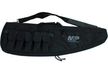 Allen Tactical Rifle Case, Black, 38in. 113044