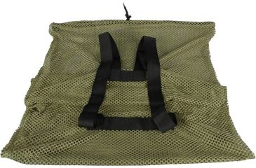 Allen Waterfowl Olive Drab Green Mesh Decoy Bag 23587
