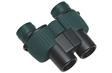 Alpen Pro 10x25 Long Eye Relief Porro Prism Compact Binoculars 337