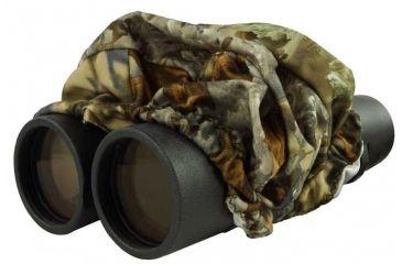 3-Alpine Innovations BinoSlicker Waterproof Binocular Cover
