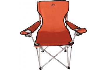 Alps Mountaineering Big CAT Rust Chair 100826