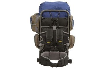Alps Mountaineering Bryce Backpack 74129